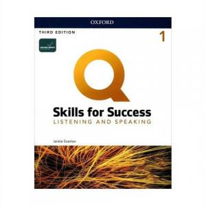 Q skills for success 1 listening and speaking third edition